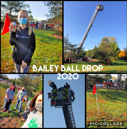 Bailey Ball Drop 2020!