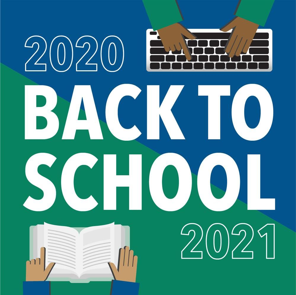 GRE Back to School Information 20-21