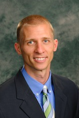 picture of Dr. Pete Kurty