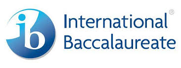 IB Heading and Logo