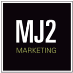 MJ2 Marketing Logo
