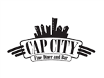 Cap City Diner Logo