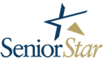 Senior Star Logo