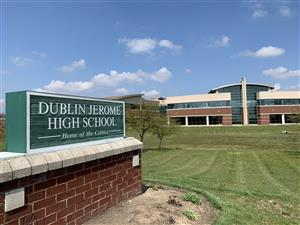 Dublin Jerome High School