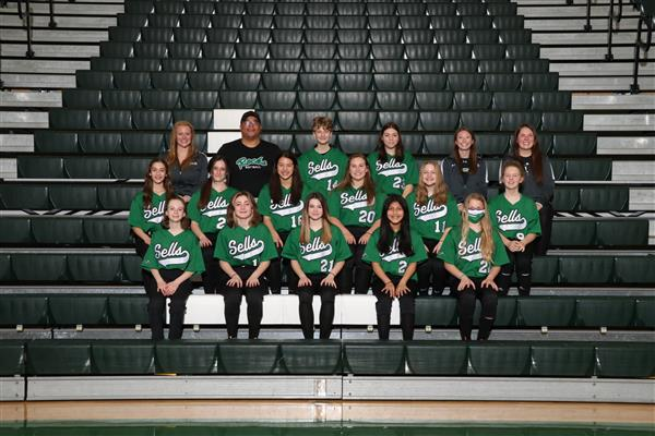 Athletics Home Page / Spring Sports